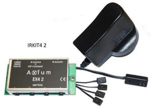 Axium AX-IR-KIT42 Infra-Red Receivers Kit
