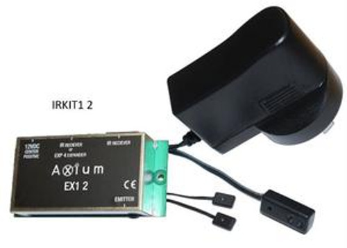 Axium AX-IR-KIT12 Infra-Red Receivers Kit
