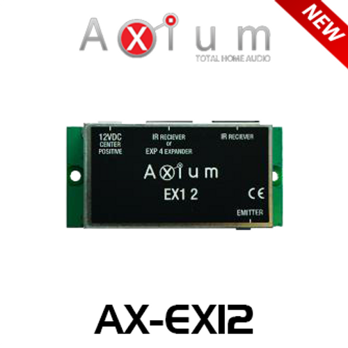 Axium AX-EX12 Single Port Infrared Connecting Block