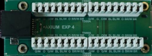 Axium AX-EXP4 Expender Board