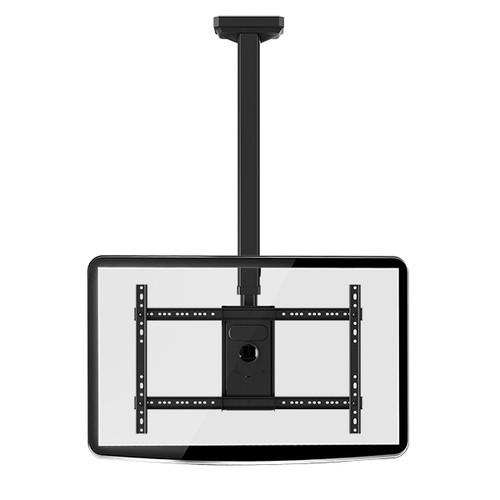 """NB T3260 32-60"""" Height Adjustable Tilt Swivel TV Ceiling Mount"""