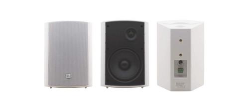 """Kramer Galil 6-O 6.5"""" 70/100V On Wall Speakers (Pair)"""
