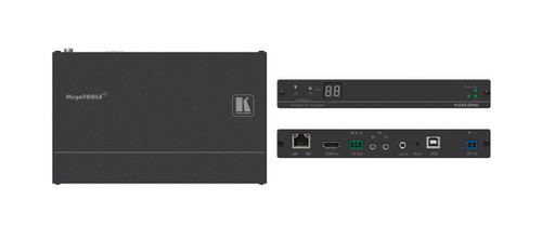 Kramer KDS-EN6 4K60 Video Streaming Over IP Encoder