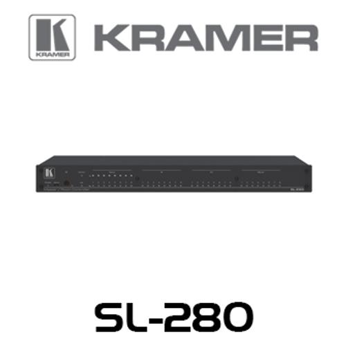 Kramer SL-280 32-Port Master / Room Controller