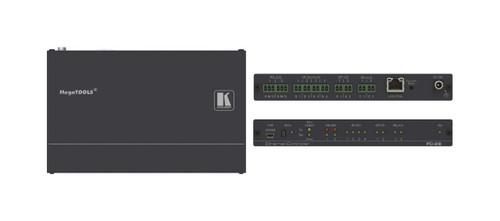 Kramer FC-28 10-Port Multi-Function PoE Control Gateway