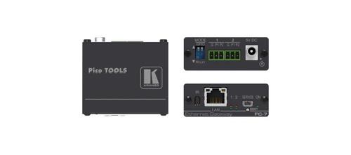 Kramer FC-7 2-Port Multi-Function GPIO / Relay Control Gateway