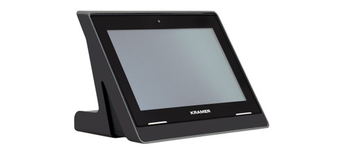 """Kramer KT-107 7"""" Wall & Table Mount PoE Touch Panel"""