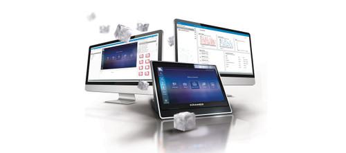Kramer Control Cloud-Based Control & Mangement Solution