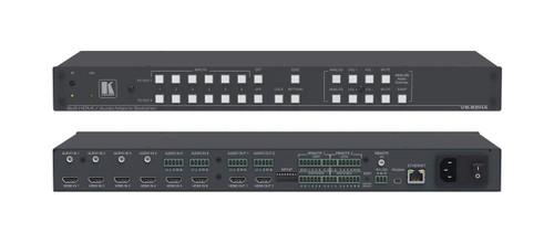 Kramer VS-62HA 6x2 4K60 HDMI Automatic Matrix Switcher