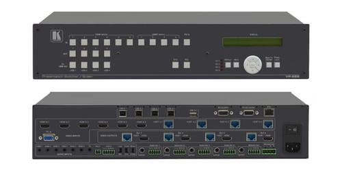 Kramer VP-558 11x4 Boardroom Presentation Matrix Switcher / Scaler
