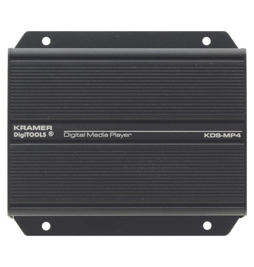 Kramer KDS-MP4 4K60 Digital Signage Media Player