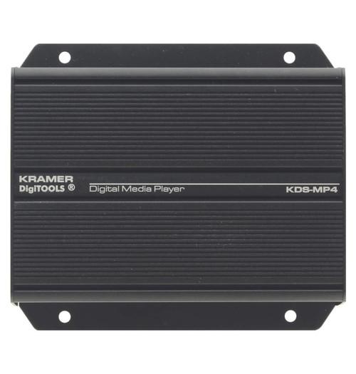Kramer KDS-MP4 4K60 Digital Signage Media Player