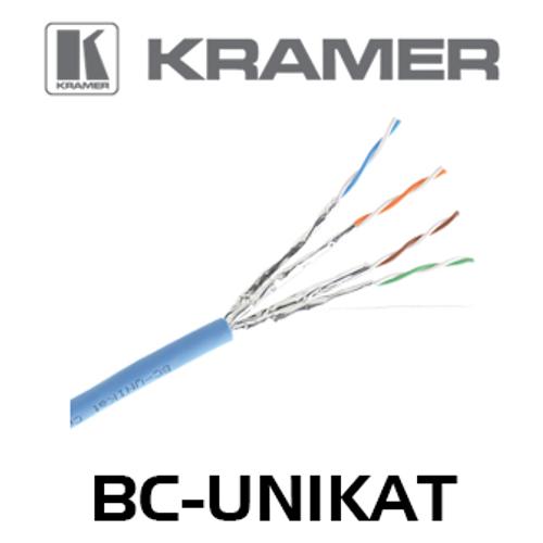 Kramer BC-UNIKAT CAT6A HDBaseT Cable (100/305m)