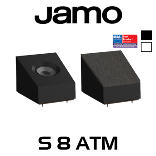 Jamo S 8 ATM Dolby Atmos Enabled Speakers (Pair)