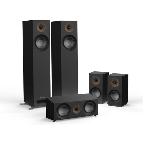 Jamo S805 HCS 5.1 Home Cinema System