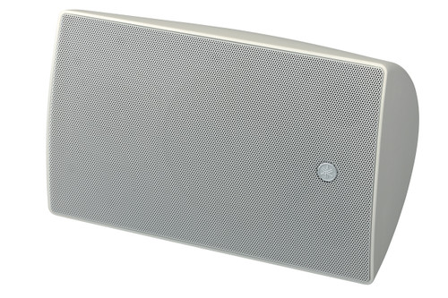 "Yamaha VXS8 8"" 70/100V Surface Mount Speakers (Pair)"