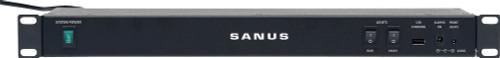 Sanus CAPT01 MultiVolt Rack-Mounted Power Supply
