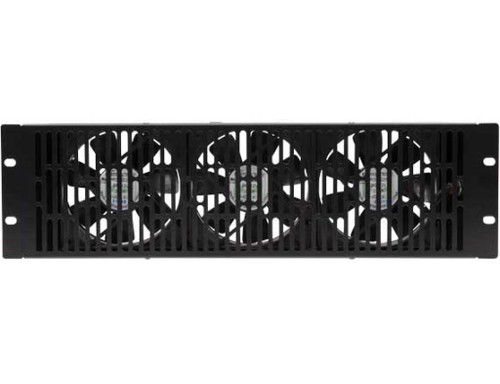 Sanus CAFH01 3U High Volume Rack-Mounted Cooling Fan