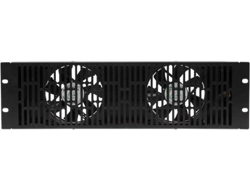 Sanus CAFQ01 3U Ultra Quiet Rack-Mounted Cooling Fan