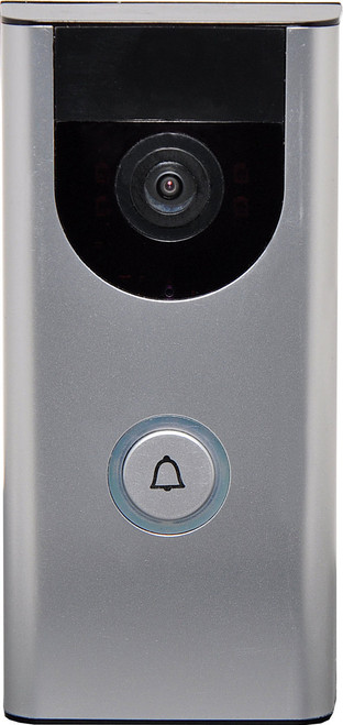 AVA 2.4Ghz Wi-Fi Video Doorbell