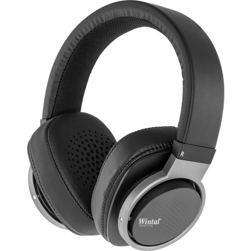 Wintal HP17 50mm Stereo Wired Headphones
