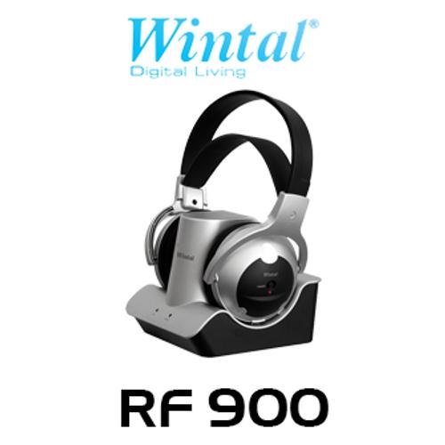 Wintal RF900 RF Wireless Headphones