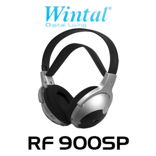 Wintal RF900SP Spare Wireless Headphones To Suit RF900