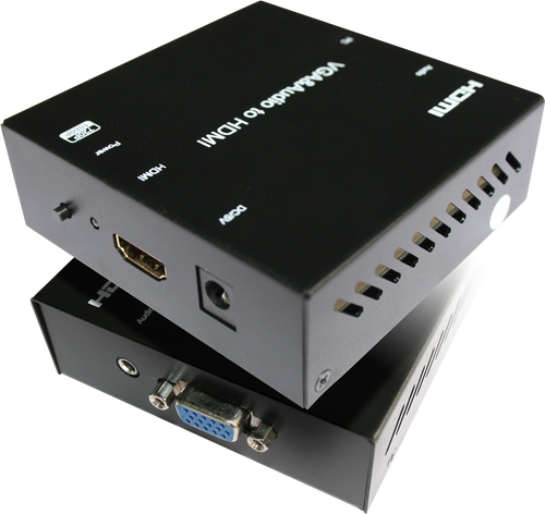 Pro.2 VGA To 1080P HDMI Converter