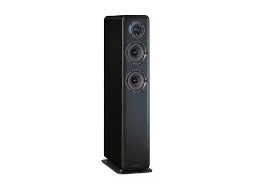 """Wharfedale D330 5"""" 2.5-Way Floorstanding Loudspeakers (Pair)"""
