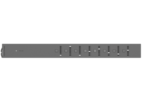 HDAnywhere MHUB 8x8 4K HDR HDMI HDBaseT Matrix Switcher (40m)