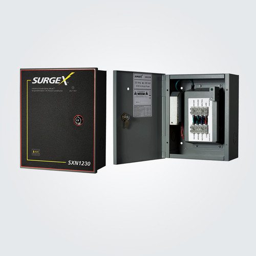 SurgeX Advanced SXN1230 Branch Circuit Surge Eliminator