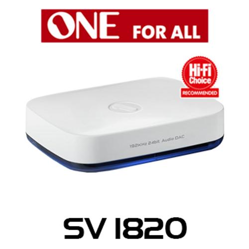 OFA SV1820 Bluetooth Music Receiver HD