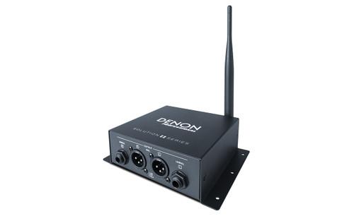 Denon Pro DN202WR Wireless Audio Receiver