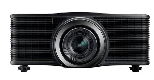 Optoma ProScene ZU750 WUXGA 7500 Lumens IPX5 HDBaseT Laser Professional DLP Projector