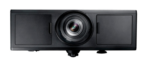 Optoma ZU500TST WUXGA 5000 Lumens IP5X HDBaseT Short Throw Laser Projector