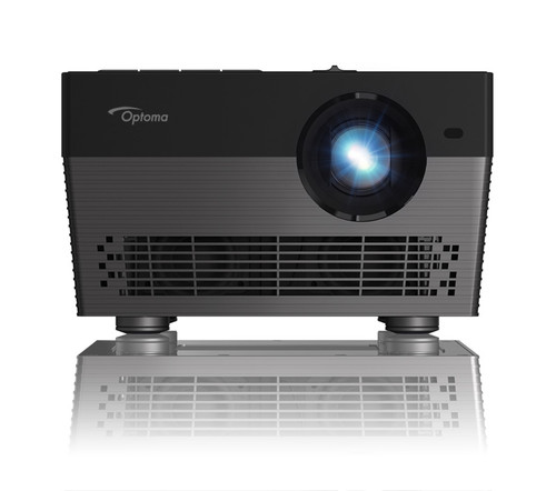 Optoma UHL55 4K UHD 2000 Lumen HDR Smart Home LED Projector