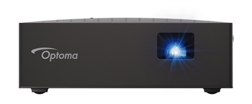 Optoma LV130 WVGA 300 Lumens Ultra Compact Portable LED Projector