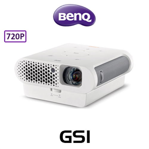 BenQ GS1 Portable LED Projector For Outdoor Family