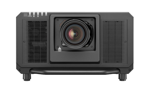 Panasonic PT-RS30KE SXGA+ 31,000 Lumen Digital Link 3-Chip DLP Laser Projector
