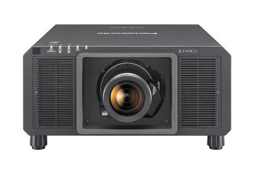 Panasonic PT-RS20KE SXGA+ 21,000 Lumen Digital Link 3-Chip DLP Laser Projector