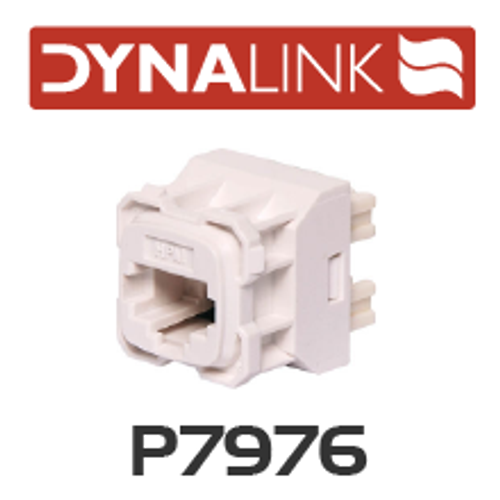 Dynalink RJ45 Cat5e Mechanism