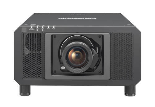 Panasonic PT-RS11KE SXGA+ 12,000 Lumen Digital Link 3-Chip DLP Laser Projector