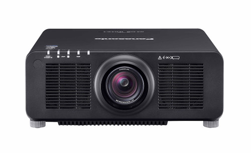 Panasonic PT-RZ120BE WUXGA 12,000 Lumen Digital Link 1-Chip DLP Laser Projector