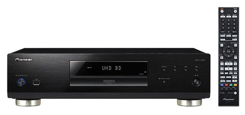Pioneer UDP-LX500 4K Ultra HD HDR Blu-Ray Player