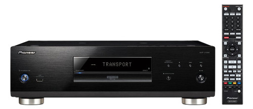Pioneer UDP-LX800 4K Ultra HD HDR Blu-Ray Player