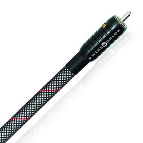 Wireworld Silver Starlight 7 75 Ohm Coaxial Digital Audio Cable (0.5-2m)