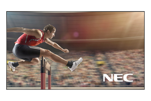 "NEC X464UNS-2 46"" Full HD Ultra Narrow Video Wall Signage LCD Display"