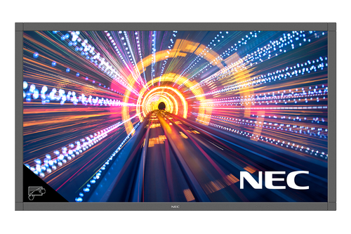 "NEC V554-T 55"" Full HD 10-Point Infrared Multi-Touch Signage LCD Display"