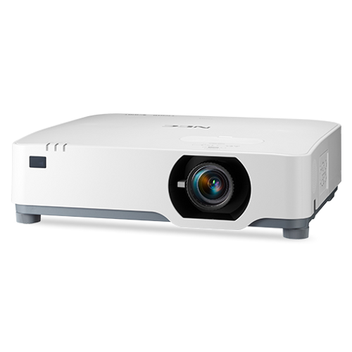 NEC P525ULG WUXGA 5000 Lumen HDBaseT Professional Laser Installation 3LCD Projector