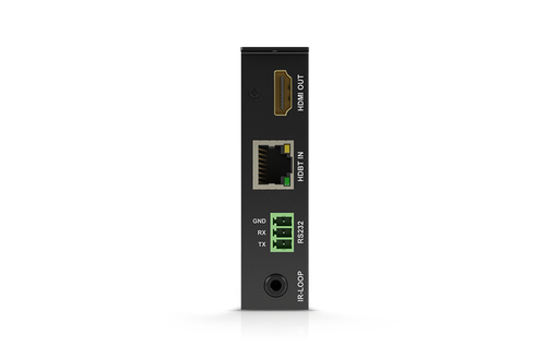 WyreStorm HDBaseT In with HDMI Out Modular Matrix Card